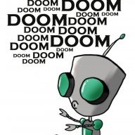 DoomSquirter