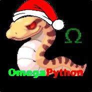 OmegaPython