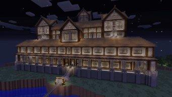 <=-Walkastray-=> #builder