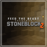 #1 Stoneblock2 1.12.2 Survival/Economy Server - IP: play.stoneblock2.ca